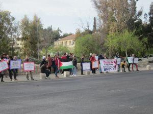 SJ Protest