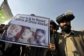 More than 200 kids killed in Pakistan drone strikes since 2004.